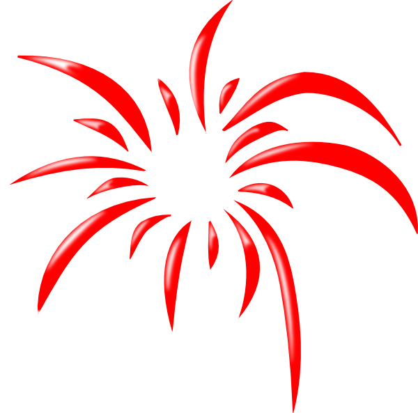 Animated fireworks for powerpoint. Firework clipart firworks