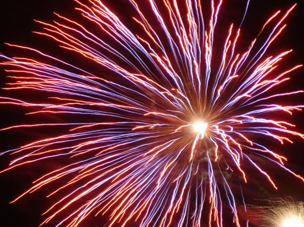 Free animated cliparts download. Fireworks clipart motion