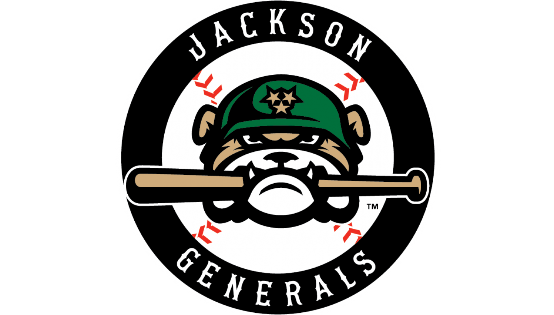 Clipart fireworks baseball. Jackson generals in tn