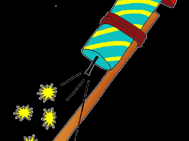 Of all about firework. Clipart rocket bottle rocket