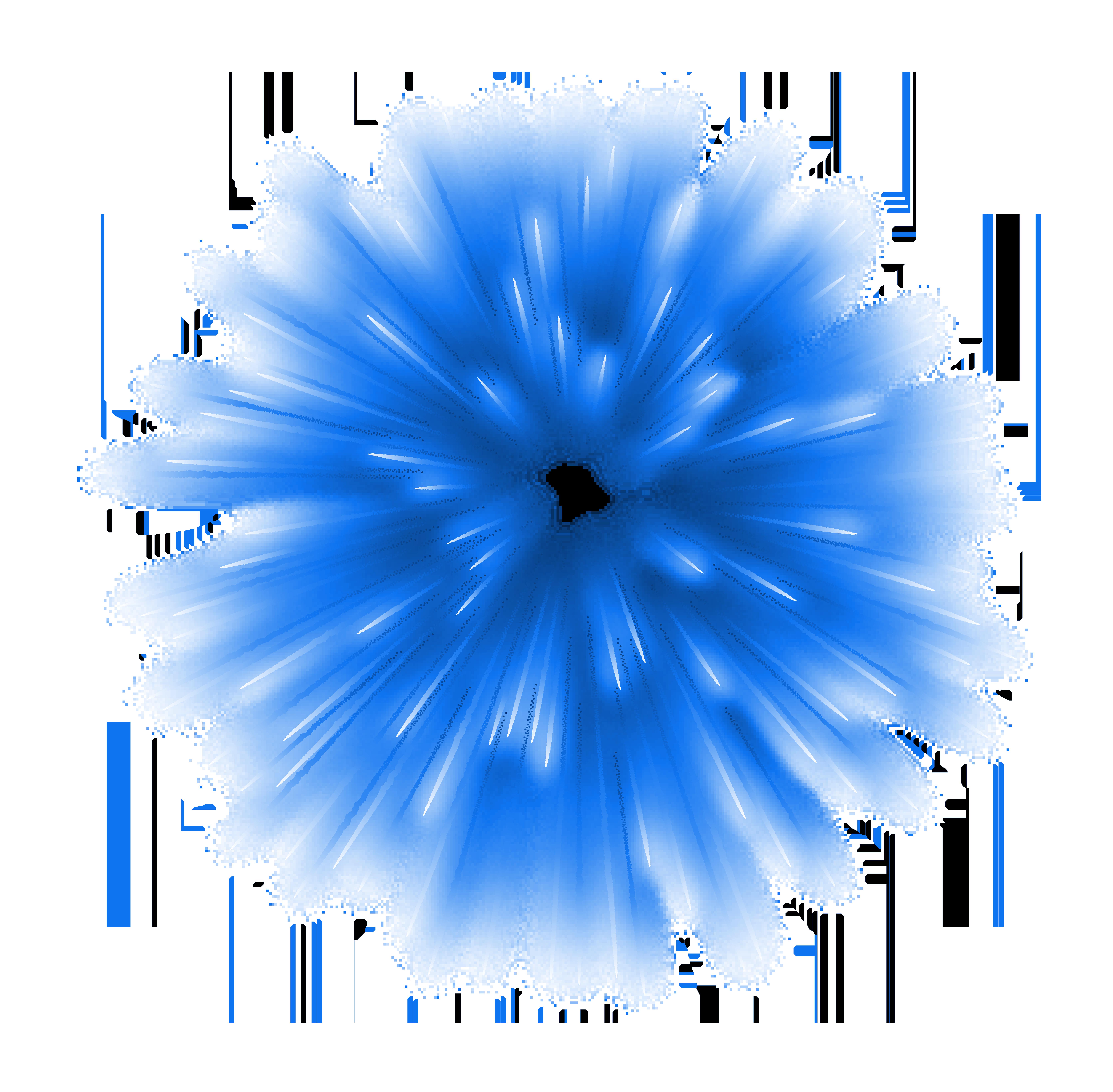 Clipart fireworks clip art. Firework blue transparent image