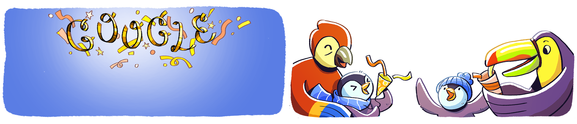 Teamwork clipart doodle. New years eve ssw