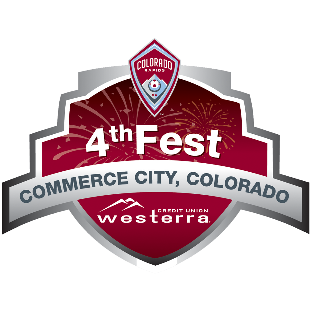 Clipart fireworks family event. Rapids thfest is back