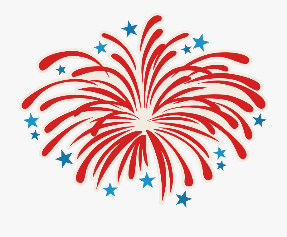 Pink fireworks cliparts free. Firework clipart firworks