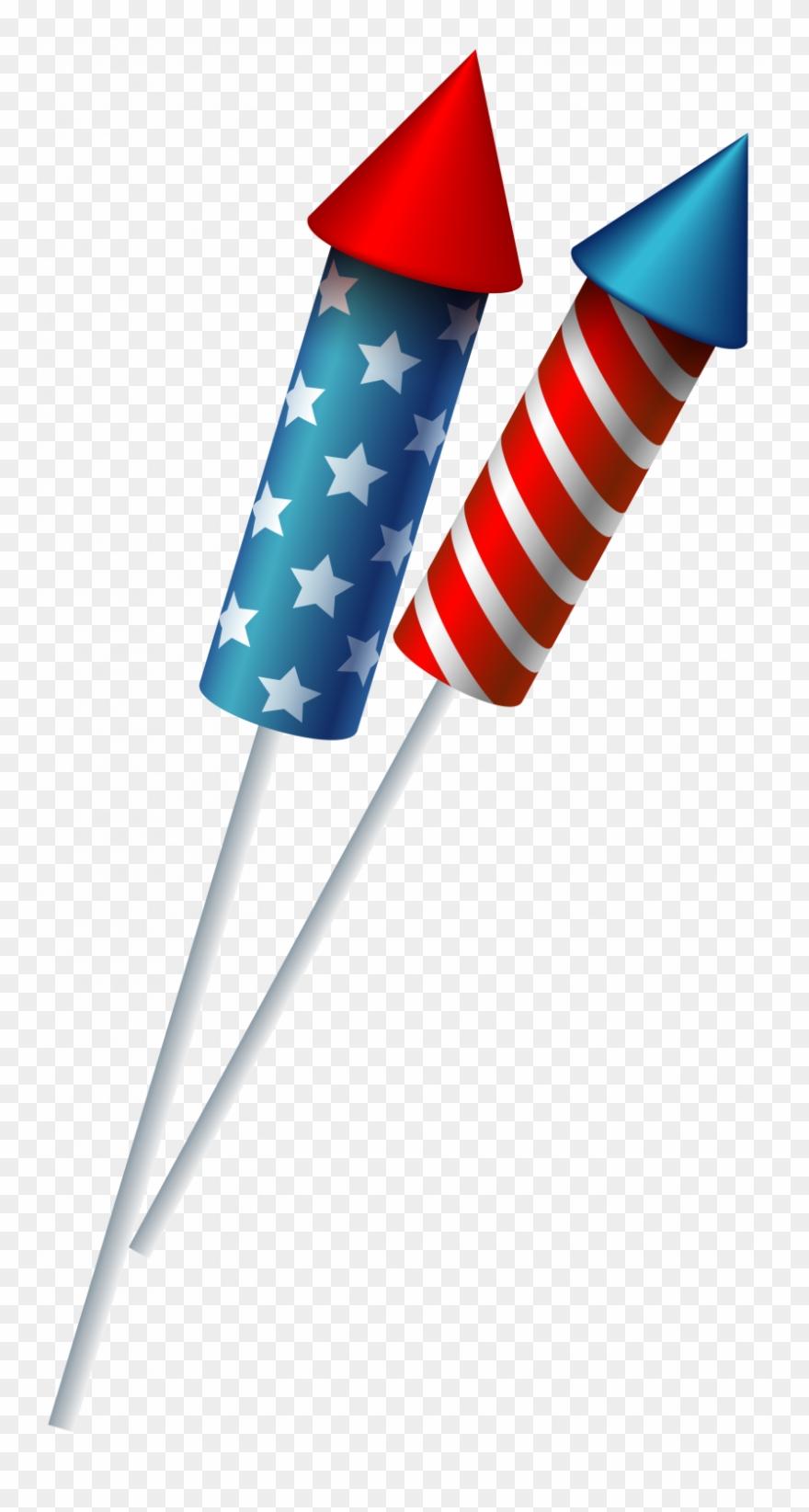 clipart fireworks firecracker