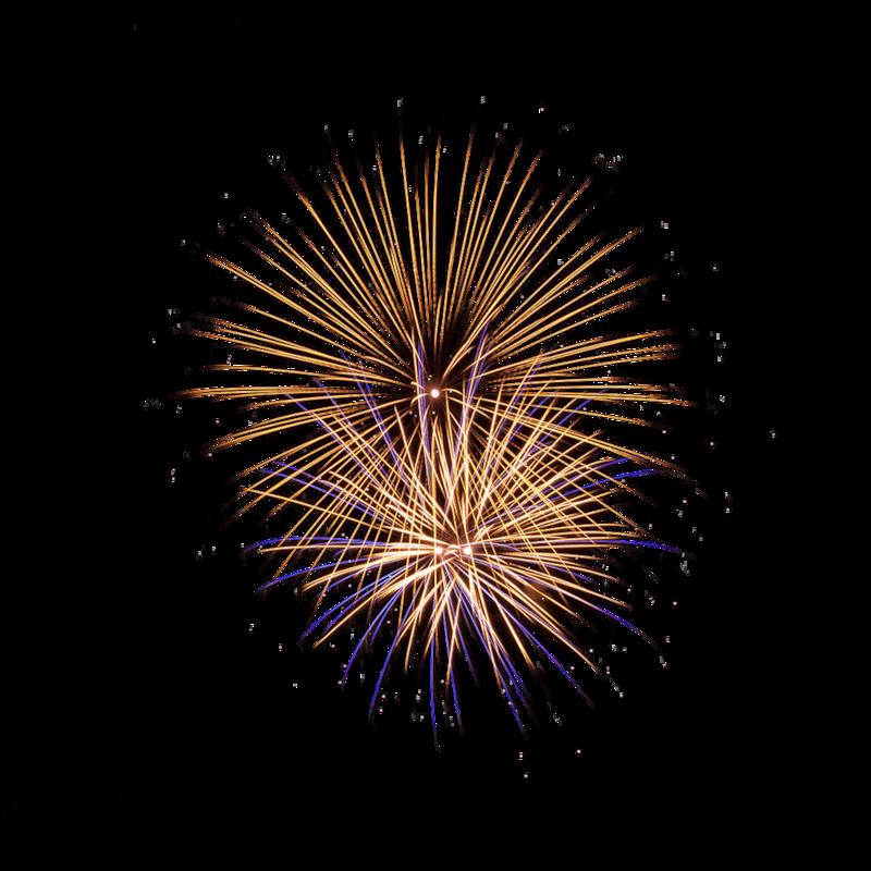 Clipart fireworks firework display. Fuochi d artificio tubes