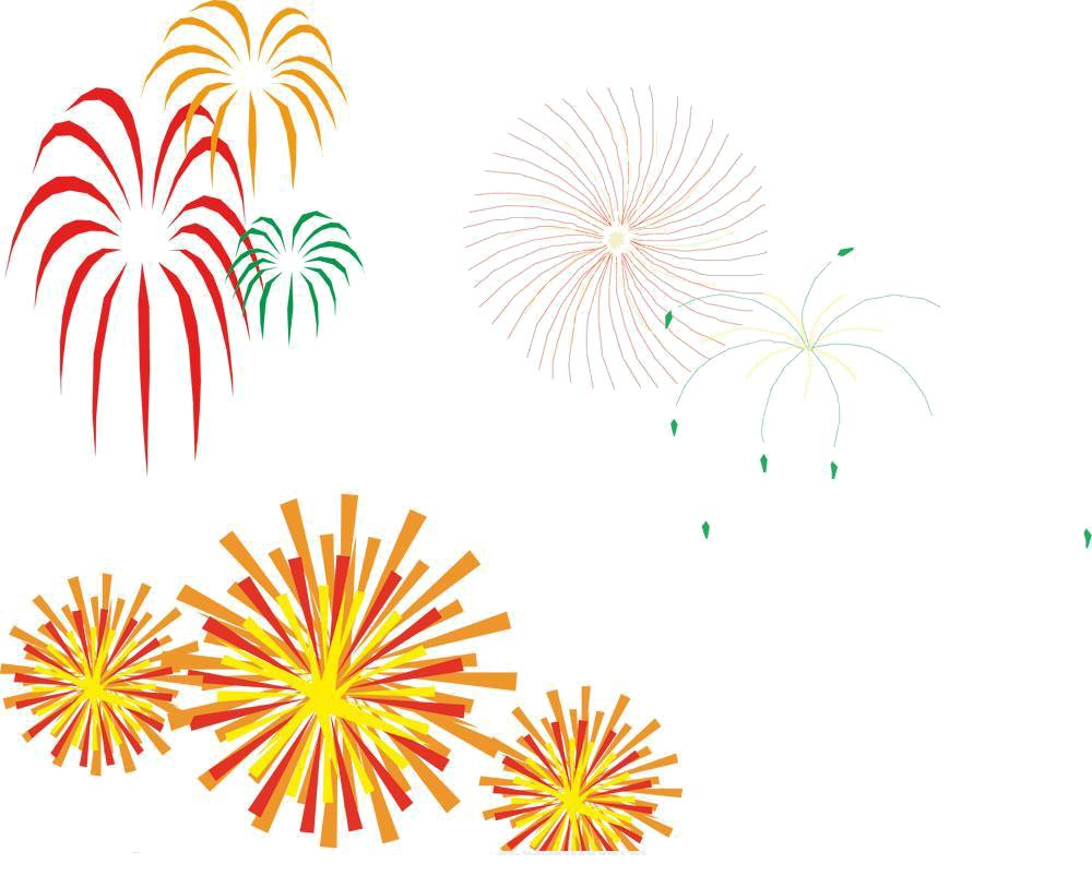 Fireworks Firecracker Clip art