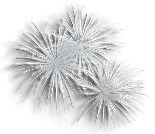 Gallery free pictures . Clipart fireworks gold