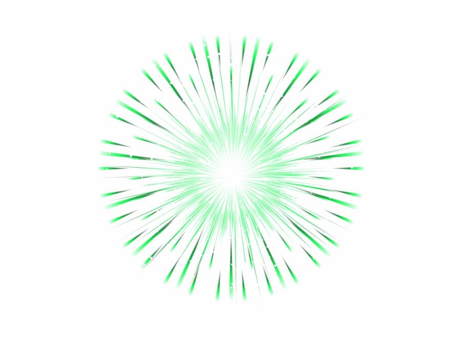 Firework clipart green, Firework green Transparent FREE ...