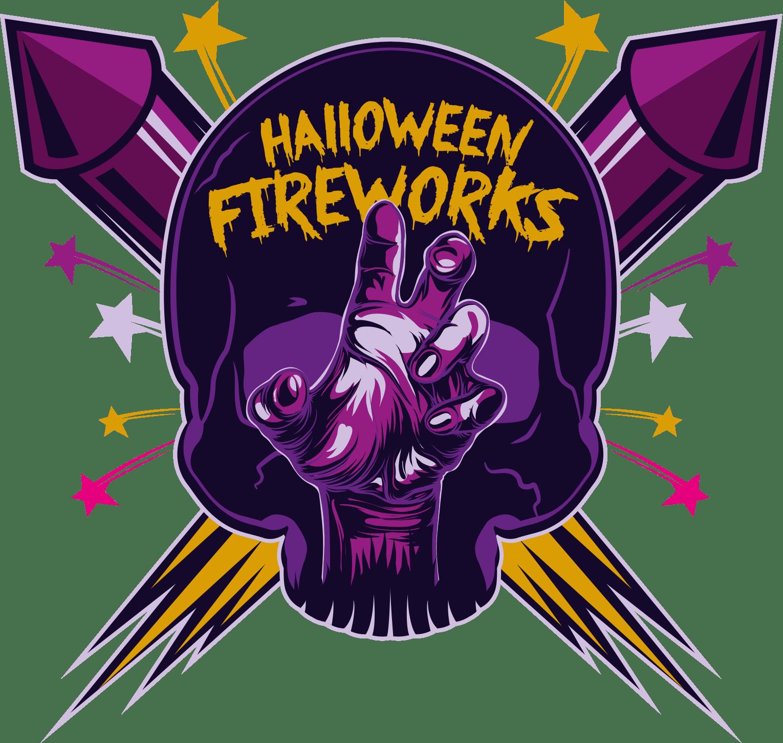 Halloween Fireworks Festival