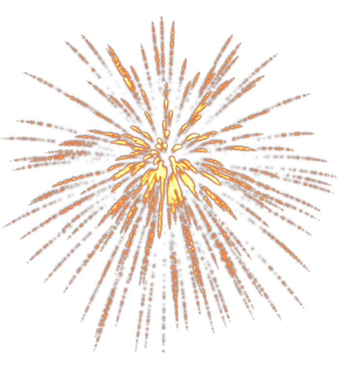 Fireworks Victory Day Clip art