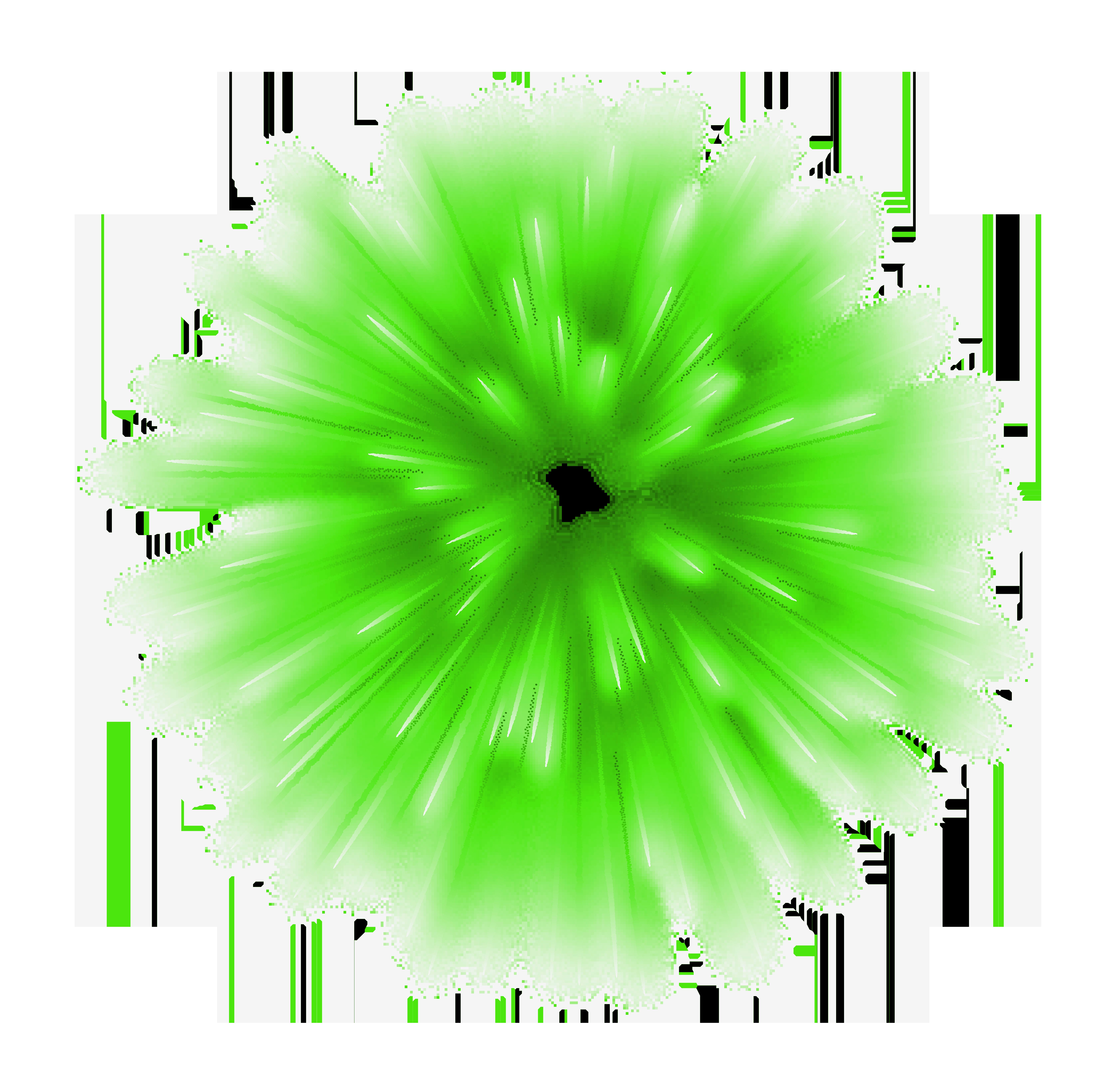 Firework green transparent clip. Clipart fireworks jpeg