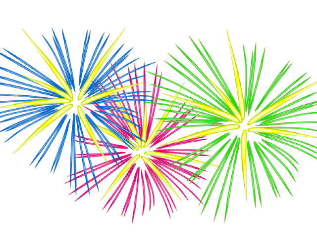 Black and white face. Clipart fireworks mickey mouse