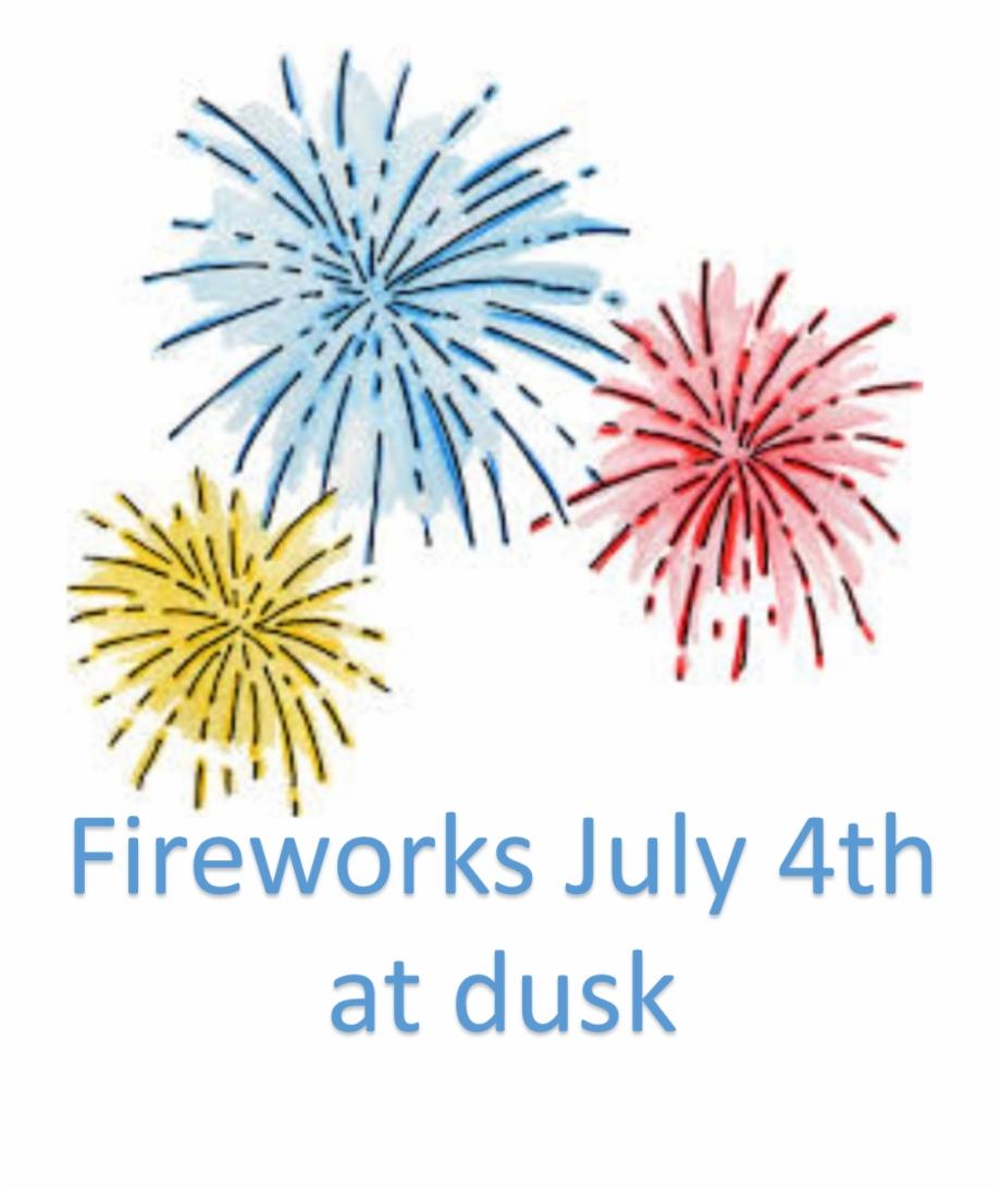 Fireworks new year . Firework clipart firworks