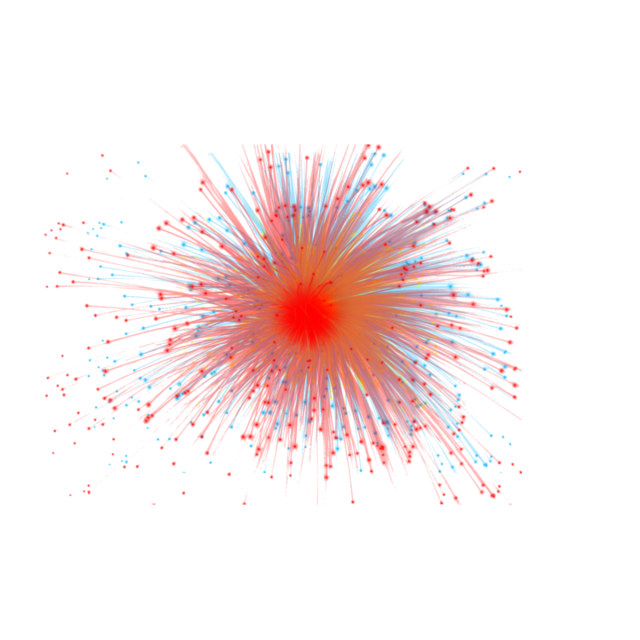 Real transparent vector png. Clipart fireworks psd