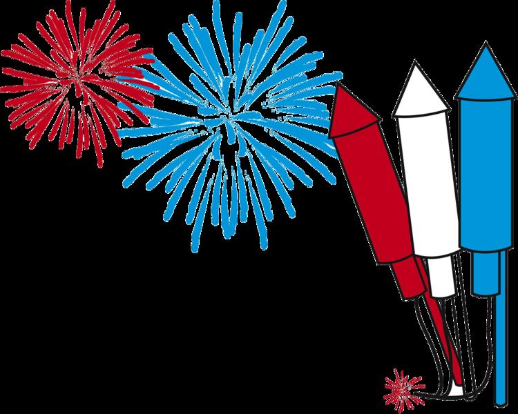 Clipart fireworks psd. Official psds