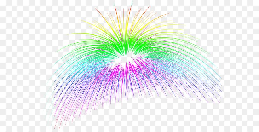 Free fireworks cliparts download. Firework clipart rainbow