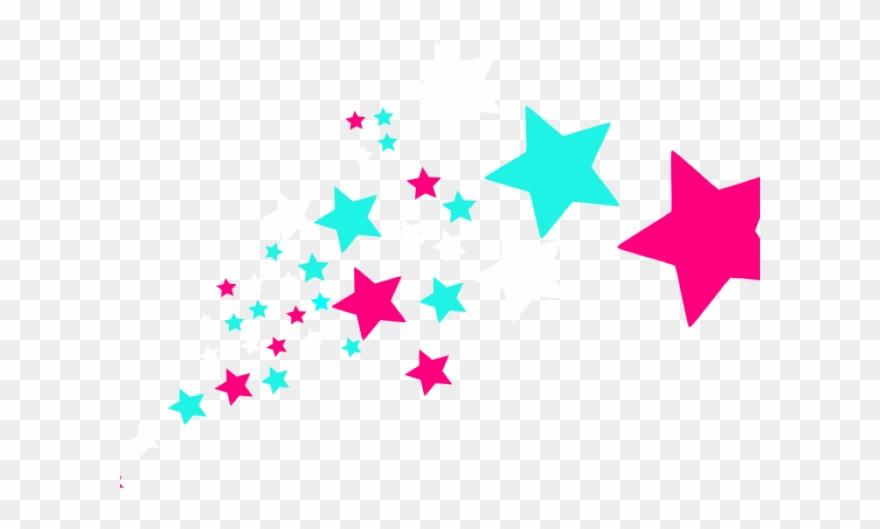 Fireworks clipart shooting star. Clip art stars