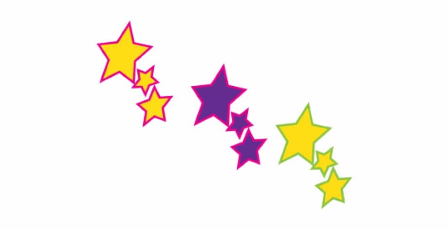 Fireworks clipart shooting star. Stars cartoon