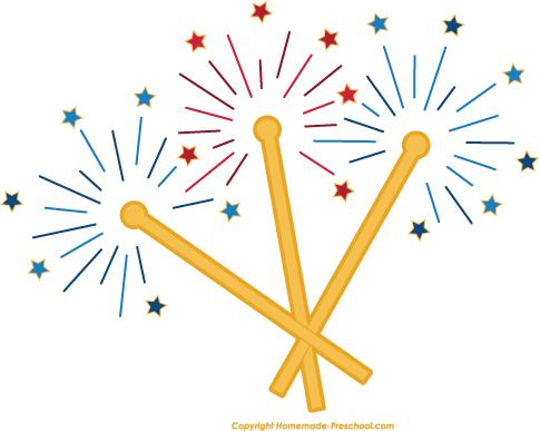 Sparklers fireworks cliparting com. Firecracker clipart sparkler