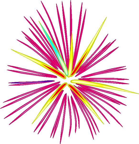Clipart fireworks sparks. Spark clip art at