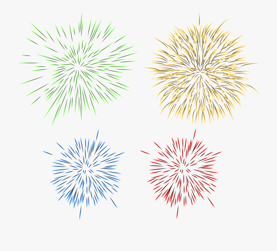 Firework free cliparts on. Clipart fireworks summer