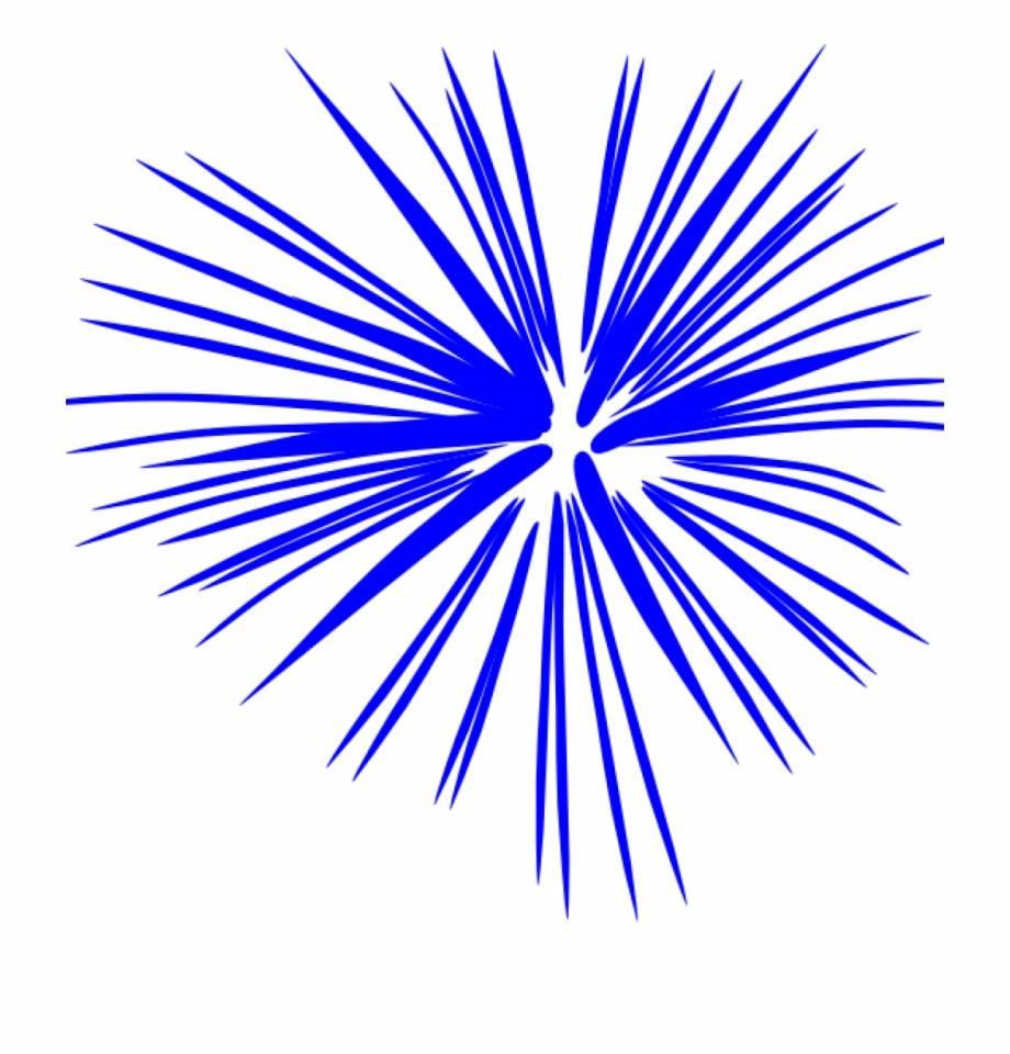 Clipart fireworks svg. Firework images stock free