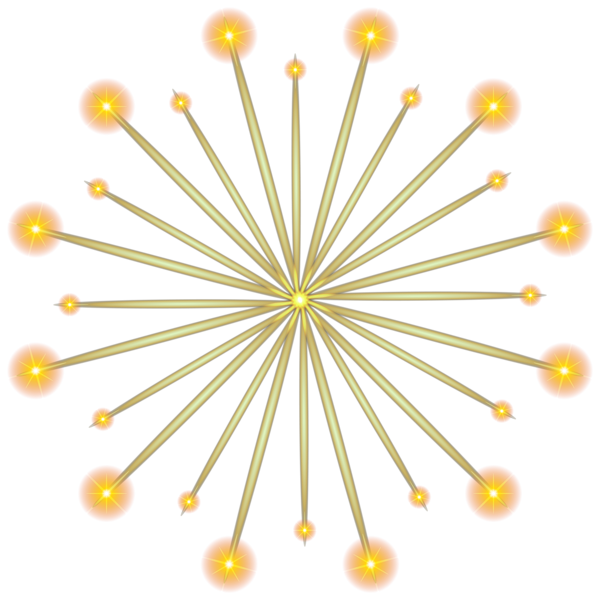 Clipart fireworks yellow. Gallery recent updates