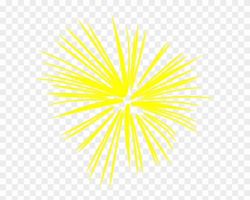 Fireworks clip art hd. Firework clipart yellow