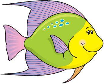 Clipart fish.  best clip art