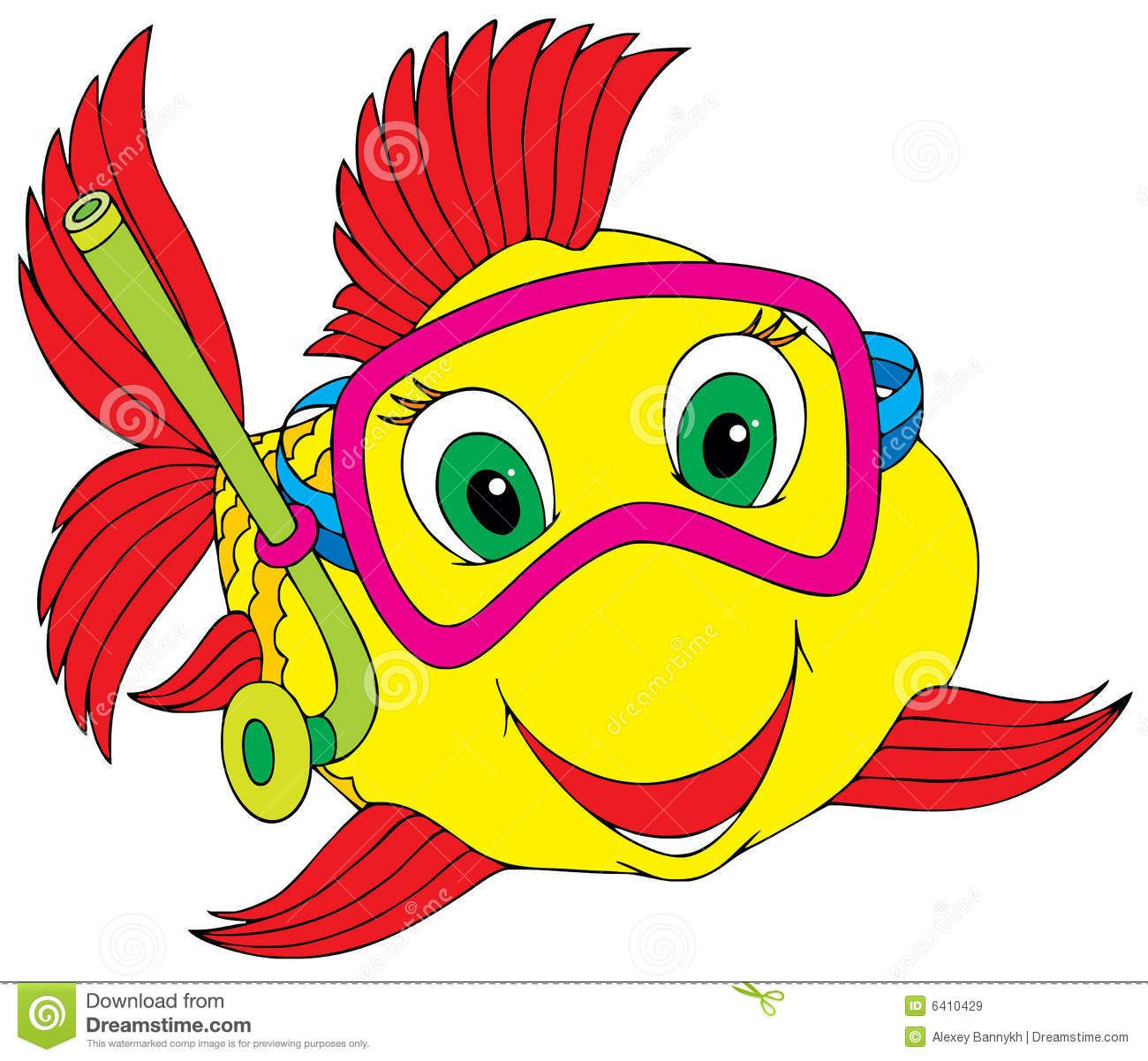 Fish clipart water. Clip art free downloads
