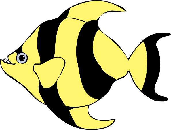 Free fish pics download. Seafood clipart animated