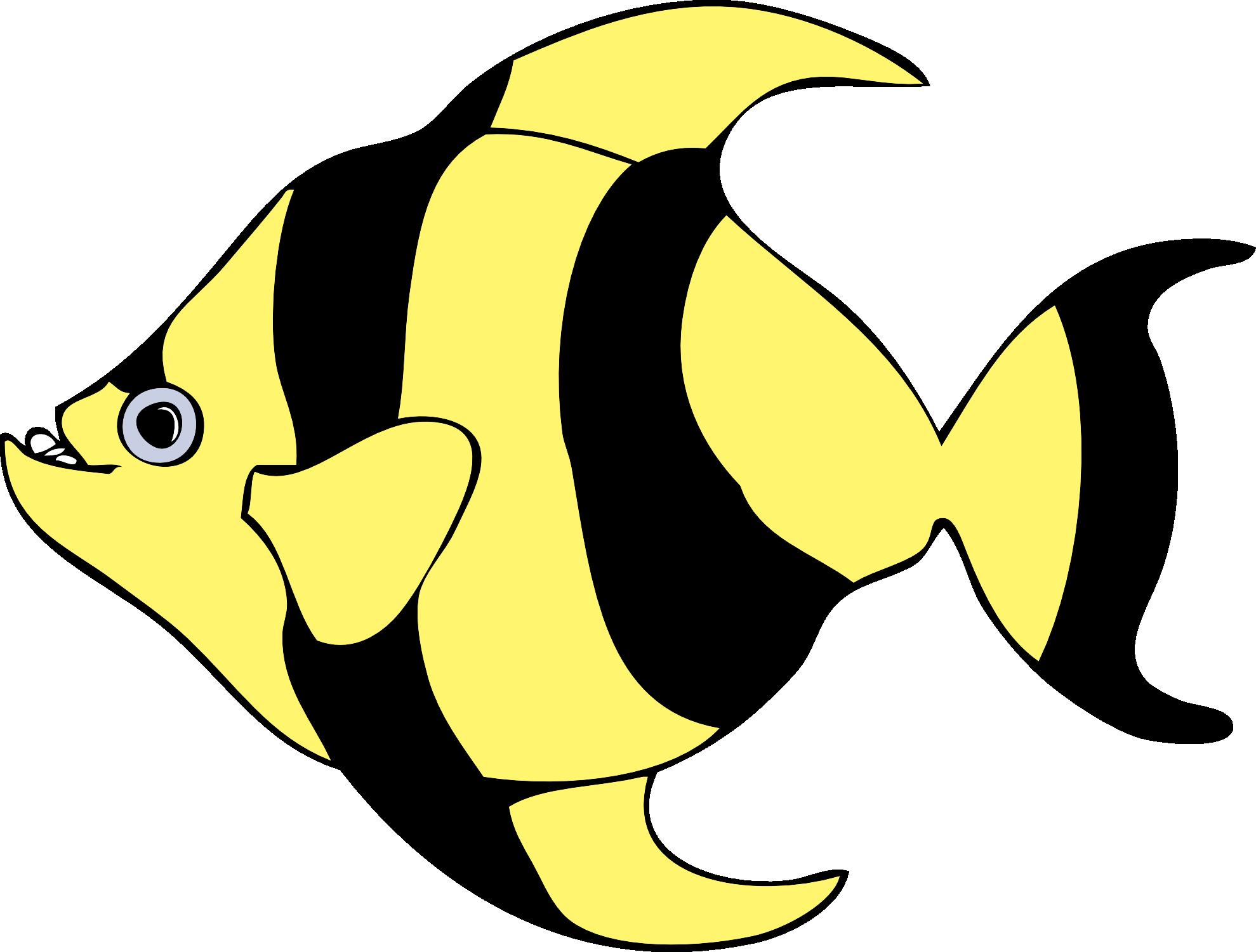 Tropical fish panda free. Fishing clipart sport fishing