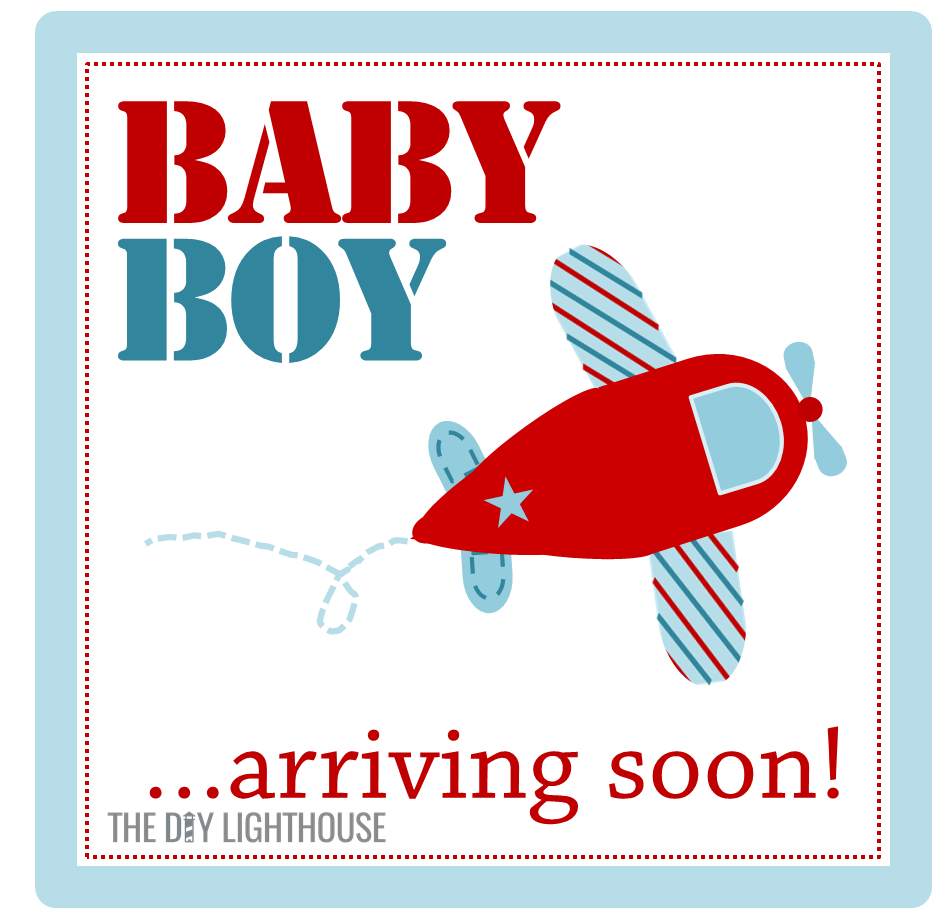 Clipart fish baby shower.  boy theme ideas
