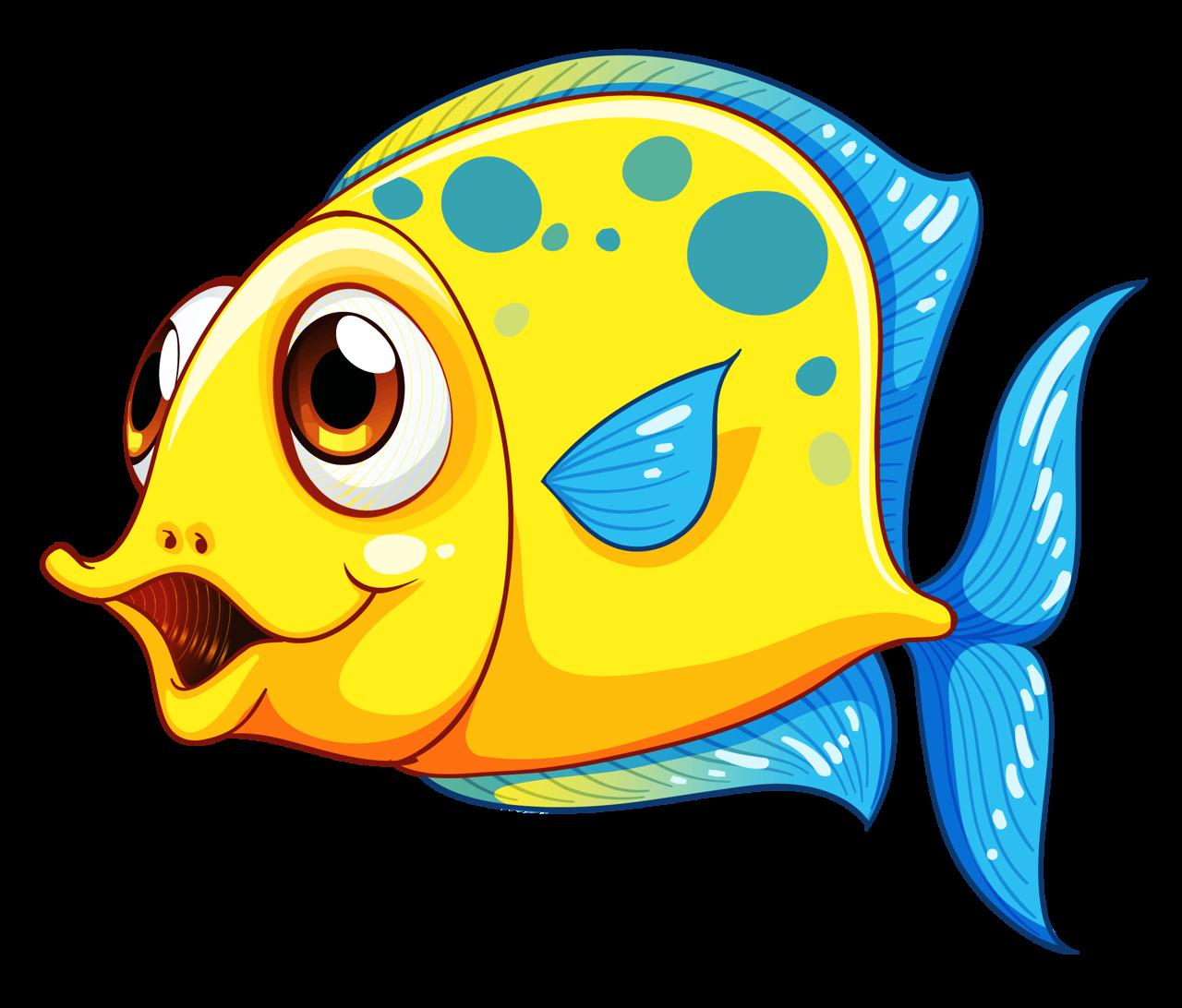 Goldfish ish