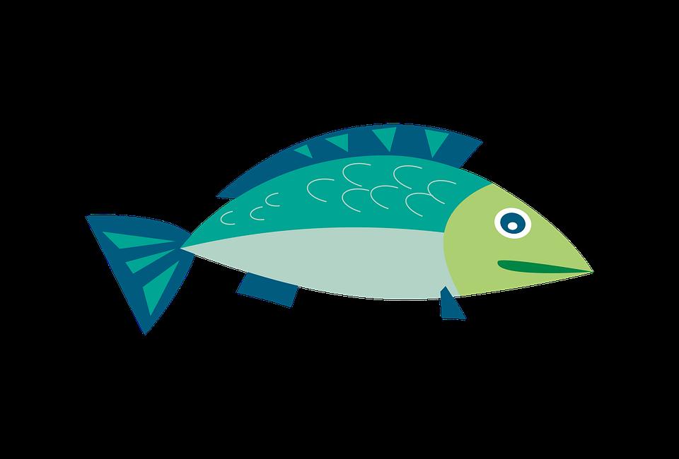 Free photo fish cartoon. Tuna clipart commercial