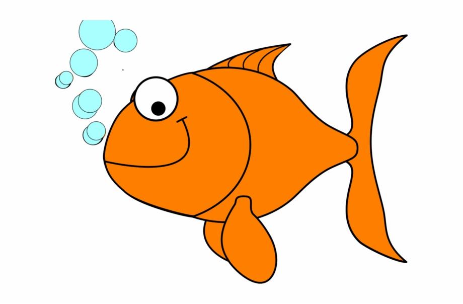Clipart fish clip art. Galleries goldfish crackers