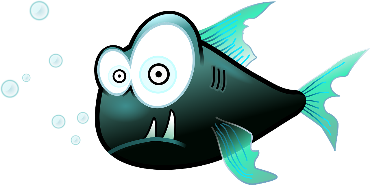 Why do vegetarians eat. Clipart fish cod