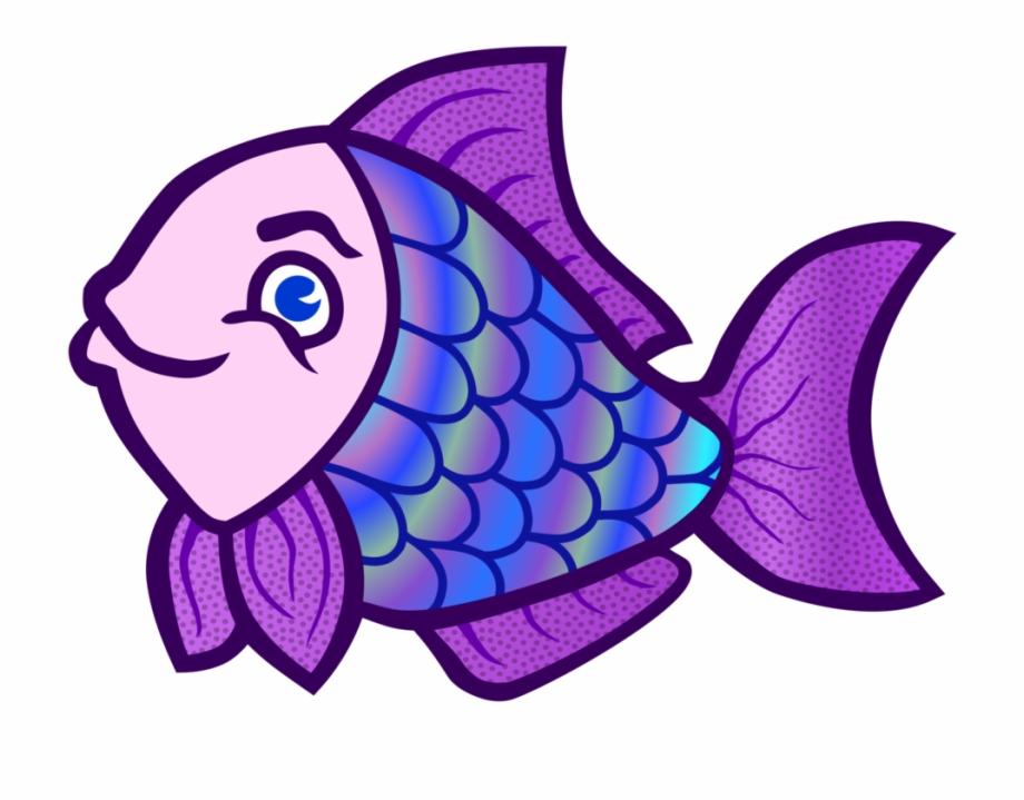 Tropical color aquarium free. Clipart fish colorful