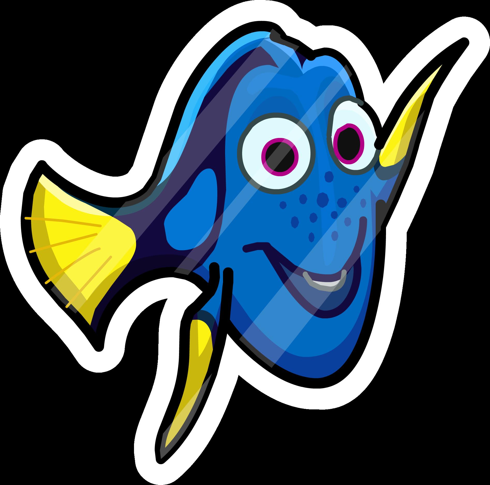 nemo clipart finding dory