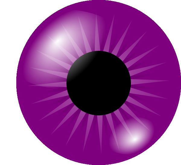 Iris free download best. Eyeball clipart large