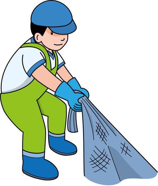 Person clipart fishing.  collection of net