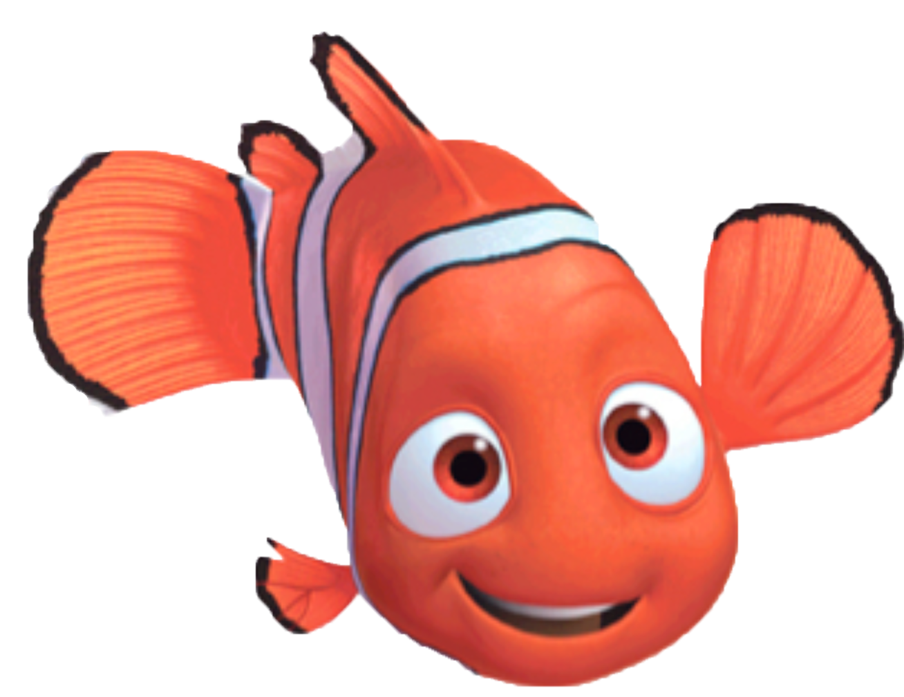 Father nemo marlin