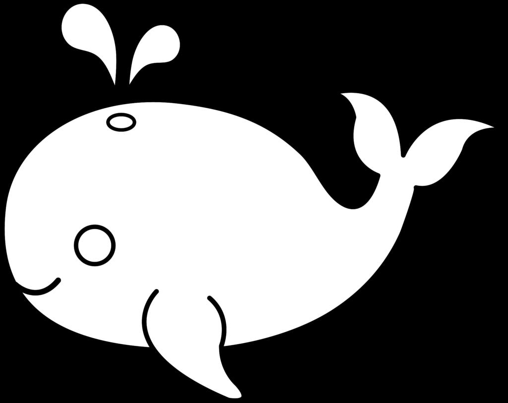 Outline ninjazac gaming innovative. Fish clipart simple