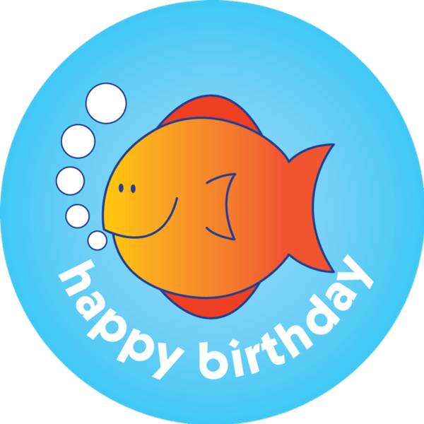 Collection of free fishes. Tuna clipart happy