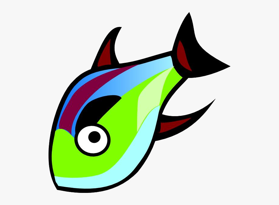 Fish clipart pdf. Clip art cartoon transparent