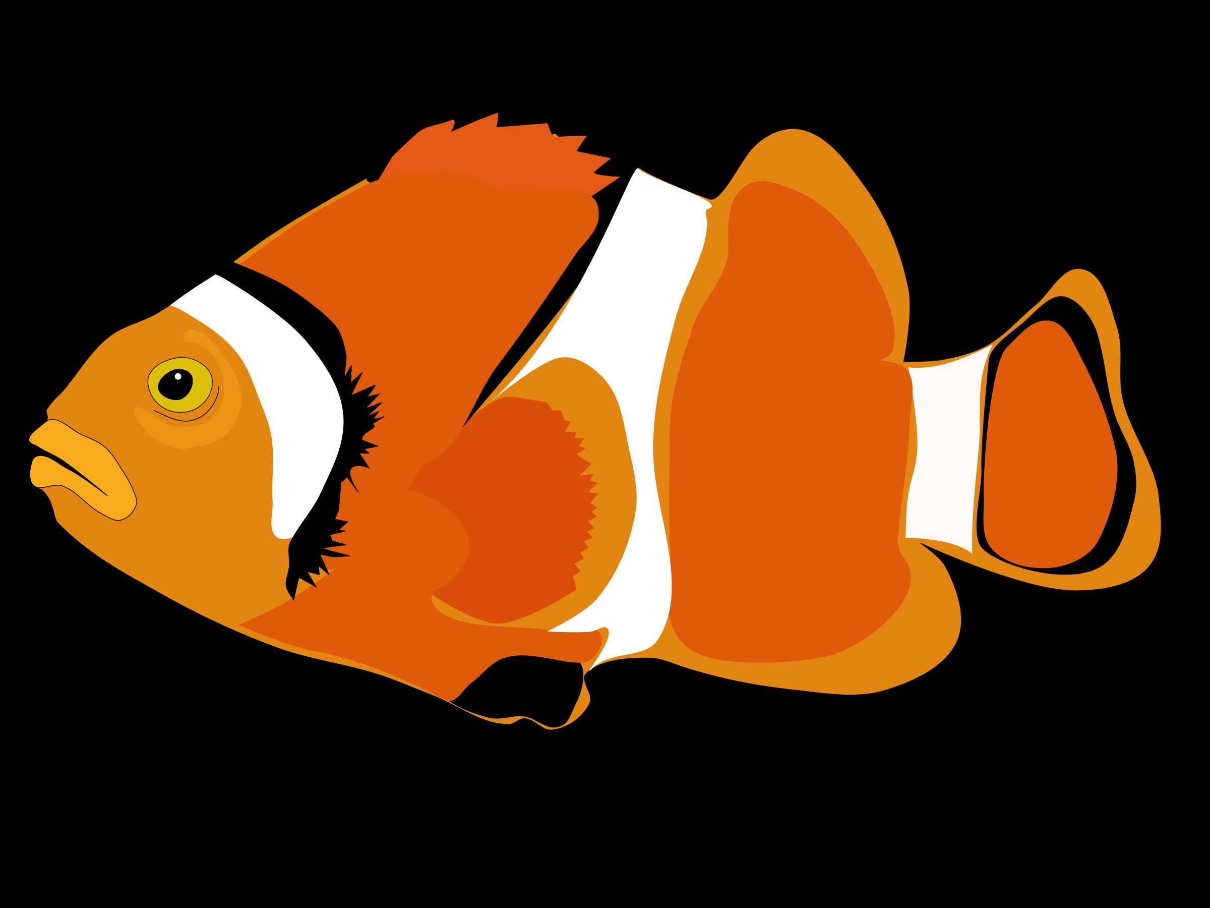 Cartoon png group romolagarai. Fish clipart pdf