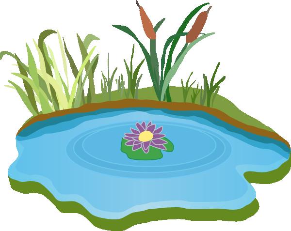 Lake clipart water lake. Free fish pond cliparts