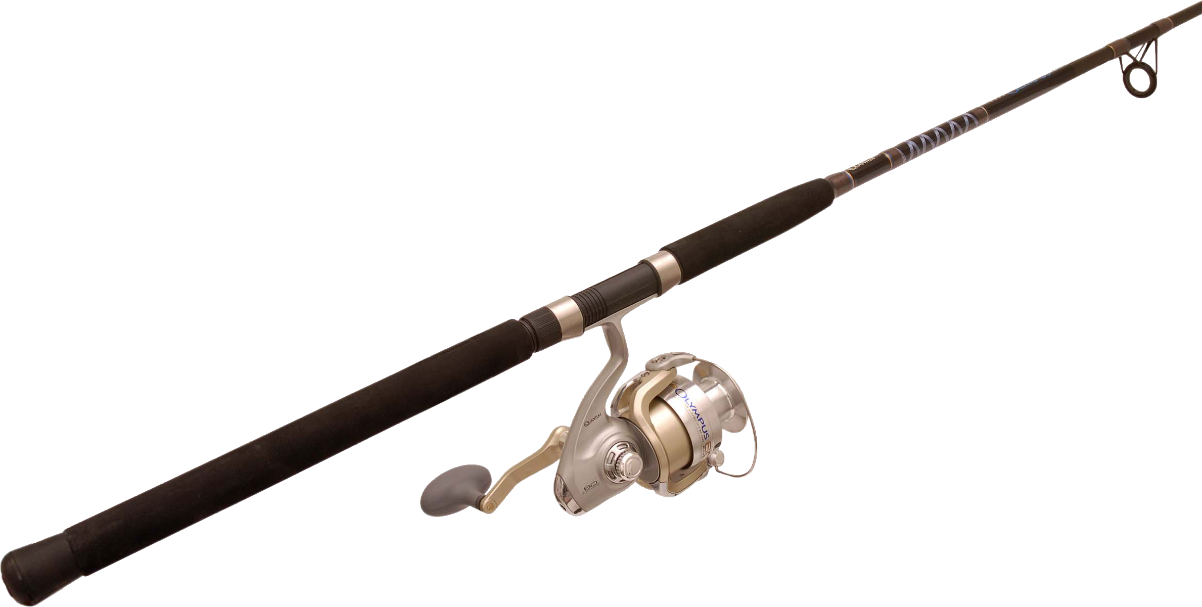 Fishing clipart fishing reel. Pole rod image clipartix