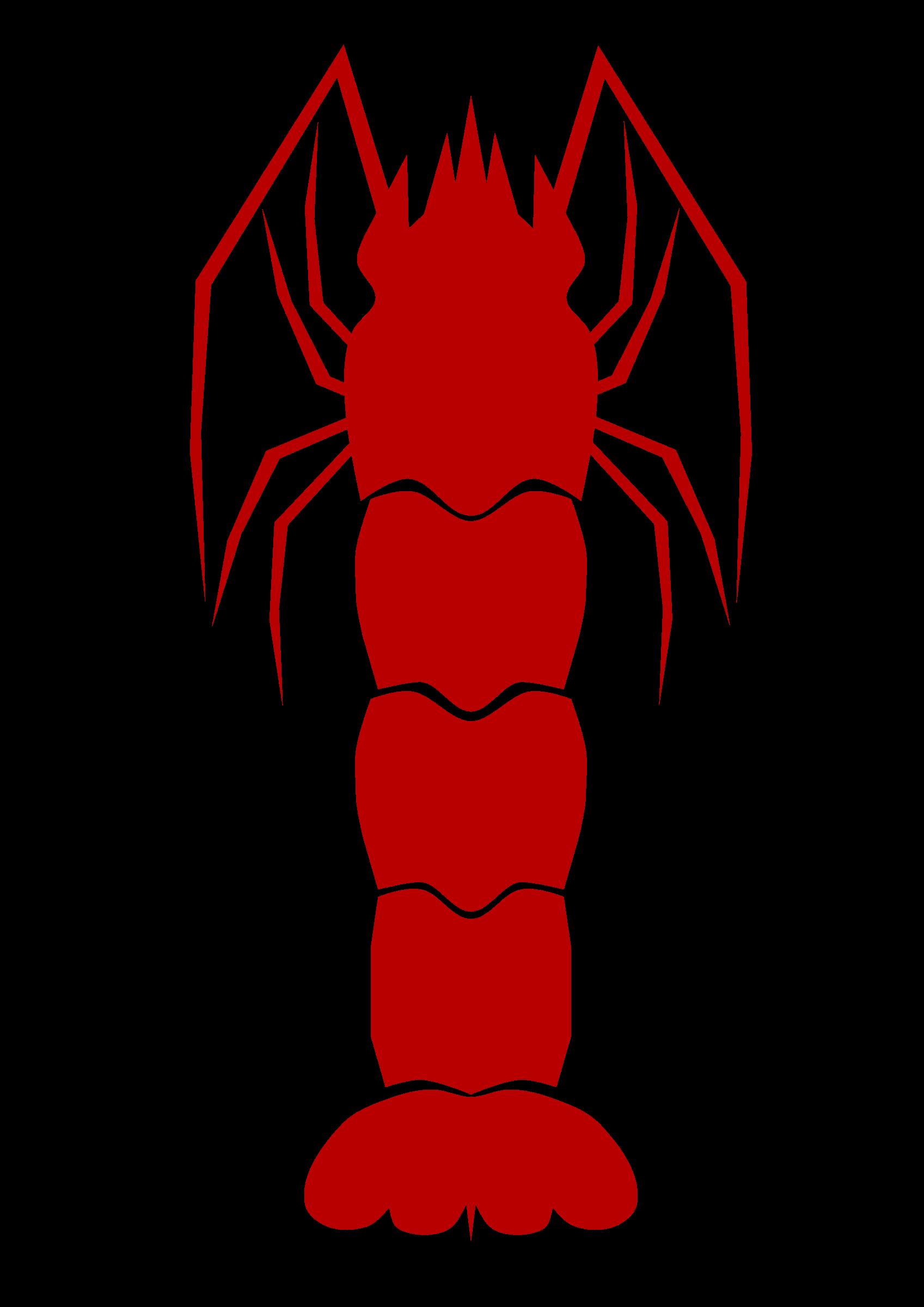 Fish clipart shrimp. Big image png